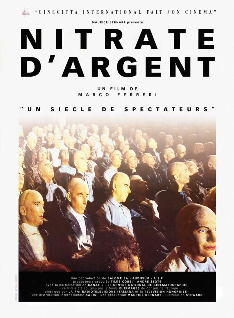 NITRATE D'ARGENT (1996)