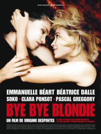 bye-bye-blondie-poster
